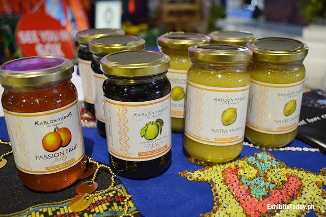Kablon Farms Products