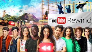 9 Video Musik Indonesia Paling Populer 2016 Versi YouTube Rewind