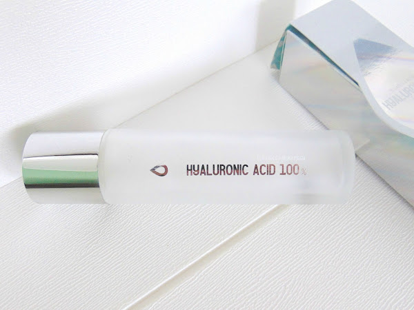 Elizavecca Hyaluronic Acid Serum 100%