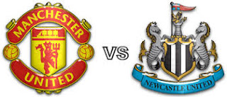 Manchester United vs Newcastle