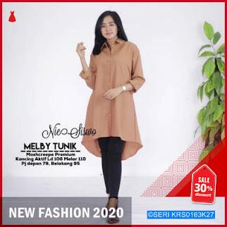 KRS0163K27 Melby Tunik Premium BMGShop