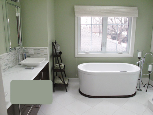 green bathroom paint colors s 243 fotos just pictures banheiras bathtub 18570