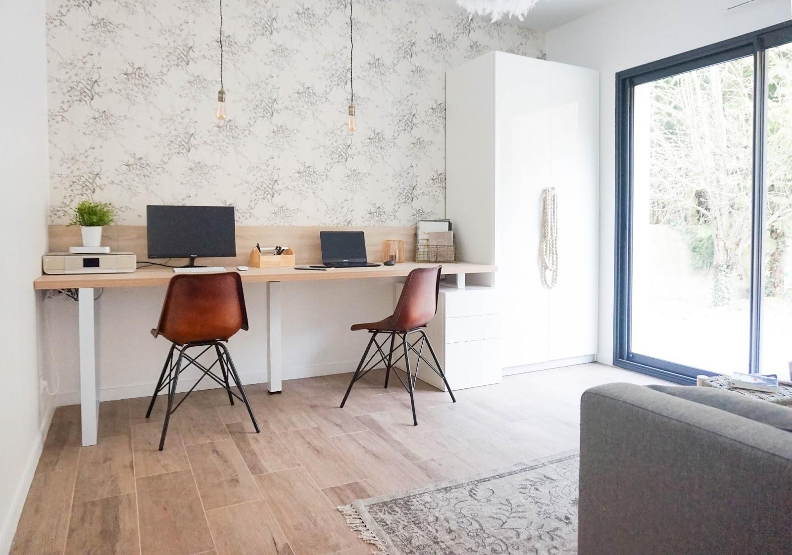 Deco Chambre Ami Bureau adc l'atelier d'à côté : aménagement intérieur, design d