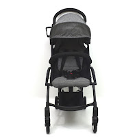 chris & olins pc008-1 clever lightweight baby stroller