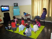 Projeto dia das crianças 5° ano - Ensino fundamental