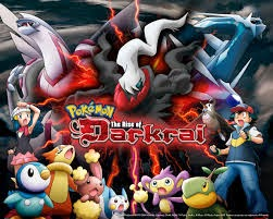 Phim Sự trở về của Darkrai -Pokemon Movie 10