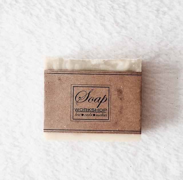 SoapWorkshop