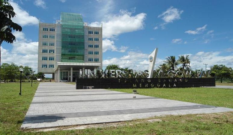 PENERIMAAN MAHASISWA BARU (UMPTB) UNIVERSITAS MEGOU PAK TULANG BAWANG