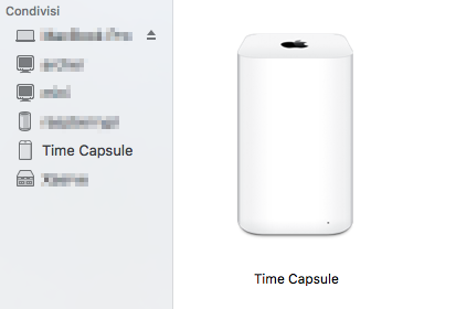 Come creare una Time Capsule con Raspberry Pi