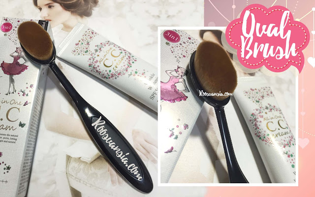 oval-brush; ovalbrush; belajar-makeup; bunny-beauty-onlineshop; brush; sikat-foundation; sikat-oval; sikat-oval-murah; brush-foundation; liana-beauty-cosmetica; beauty-blogger