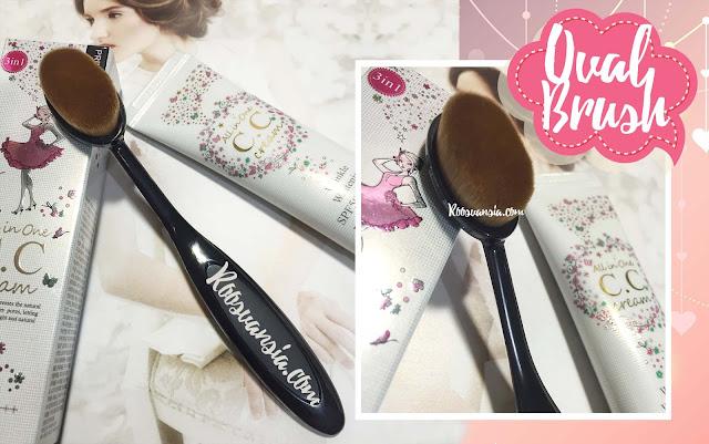 oval-brush; ovalbrush; belajar-makeup; bunny-beauty-onlineshop; brush; sikat-foundation; sikat-oval; sikat-oval-murah; brush-foundation; liana-beauty-cosmetica; beauty-blogger