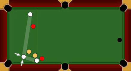 blackball pool rules snooker defined