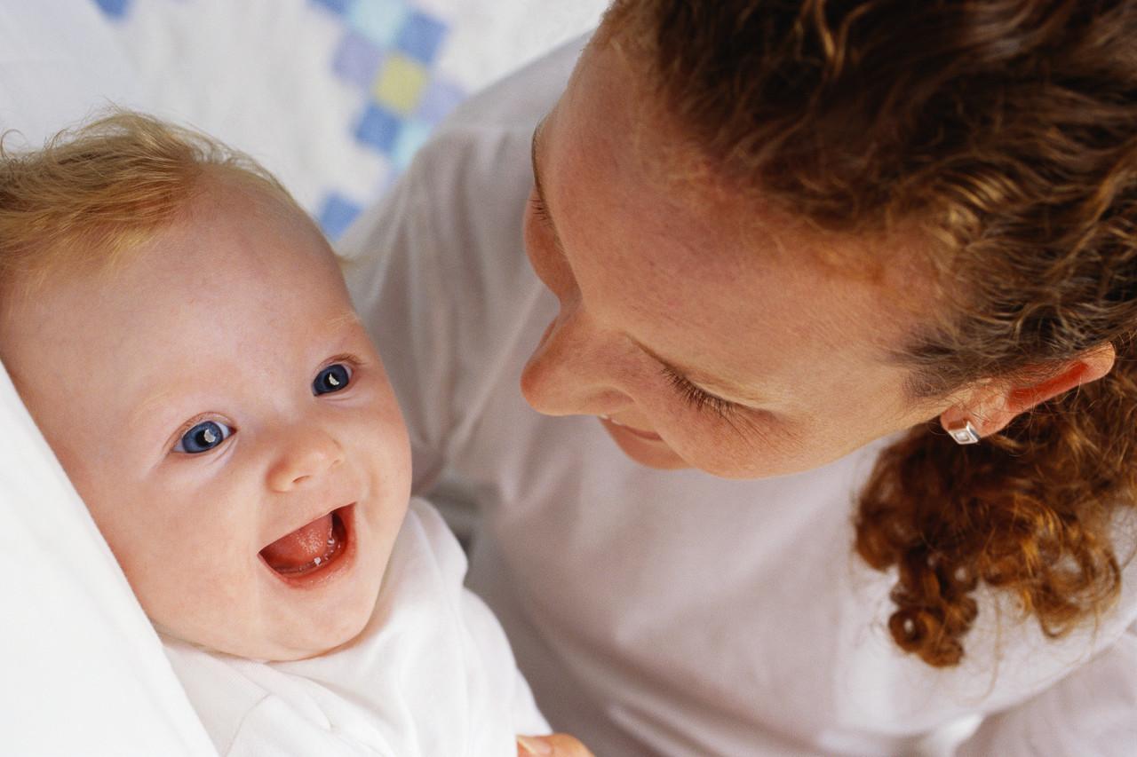 Healing Occupational Therapy Infant Massage Lær til-8636