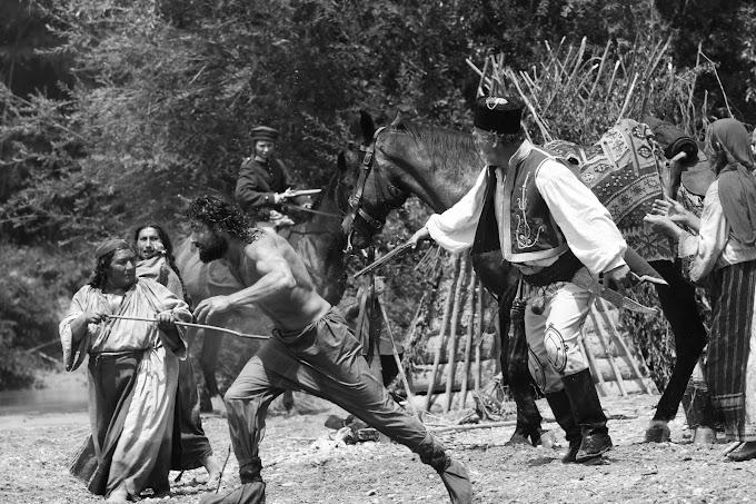 150 de ani de la abolirea sclaviei romilor in Tara Romaneasca