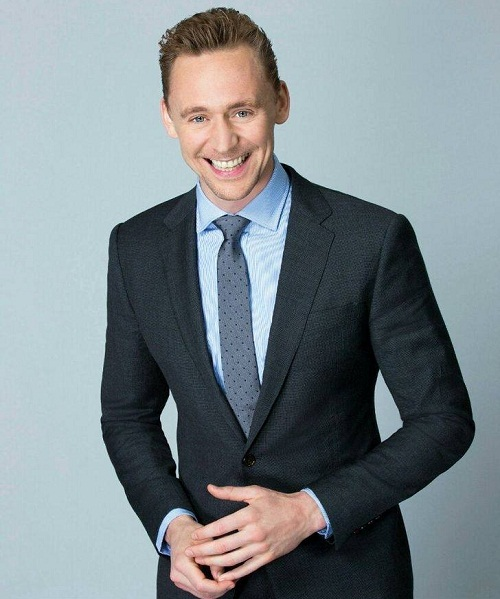 Tom Hiddleston Wiki Height Weight Body Statistics