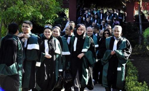 شروط المشاركة في مباراة الملحقين القضائيين بالمعهد العالي للقضاء