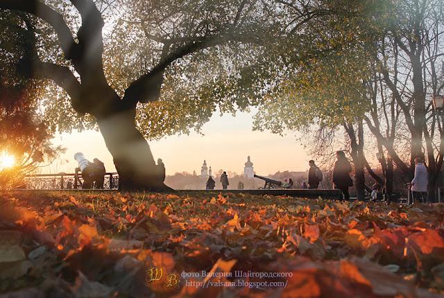 черниговская осень