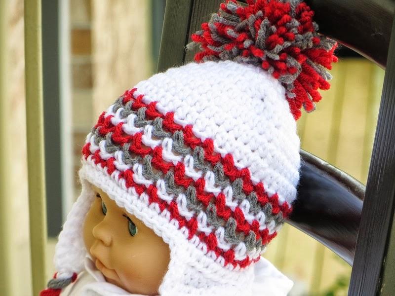 Crochet dreamz ear flap hat crochet pattern for boys and girls ear flap hat crochet pattern for boys and girls newborn to man sizes hayden ear flap hat dt1010fo