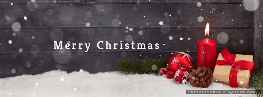 Christmas FB Cover