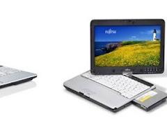 Spesifikasi dan Harga Laptop Fujitsu Tablet PC T731