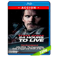 24 horas para vivir (2017) BRRip 720p Audio Dual Latino-Ingles