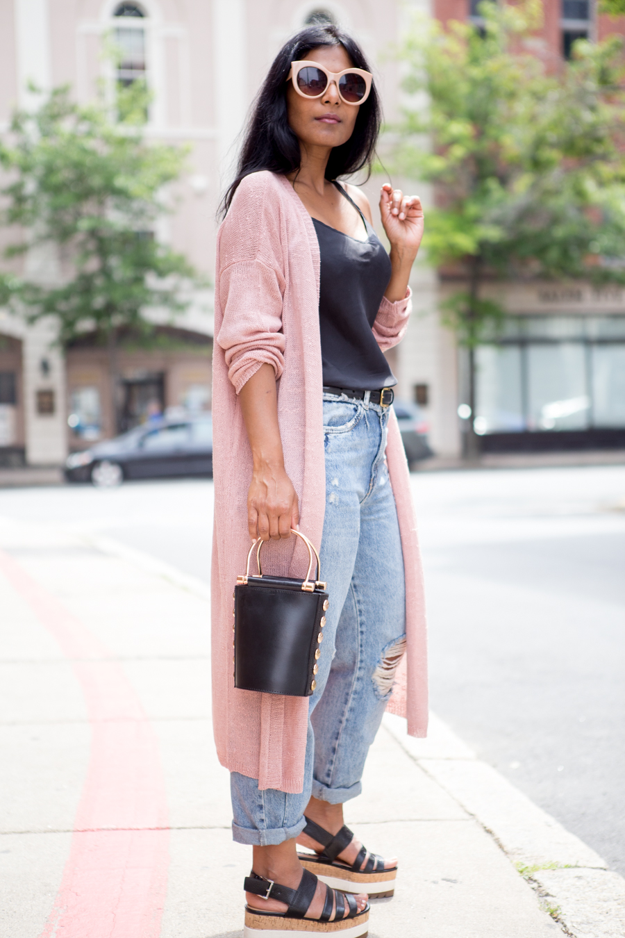cardigan, longline, long cardigan, casual style, summer layers, summer style, summer lookbook, pastels, nordstrom sale, forever21, style tips, petite fashion, curvy fashion, grunge, 90s style, summer accessories, affordable style