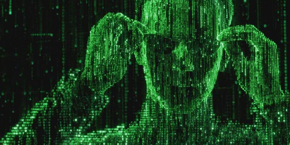Análise do inimigo: A Matrix   Momentum Saga