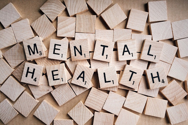 10 top tips for good mental wellness health