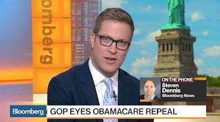 GOP Eyes Lightning Strike on Obamacare to Kick Off Trump Era