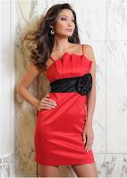 Rochie elegantă de ocazie