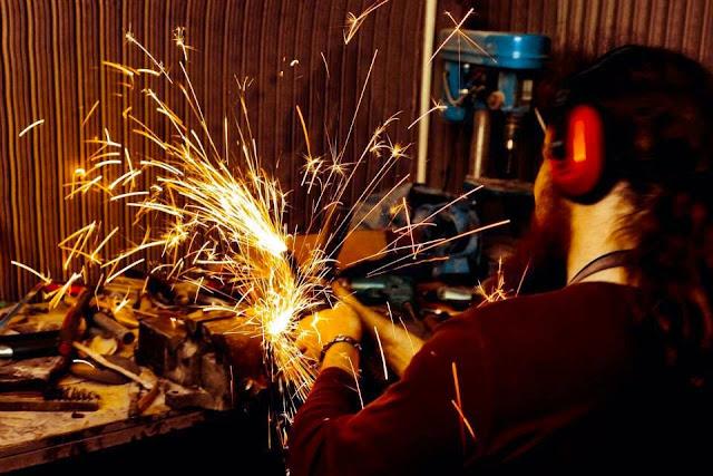 atelier renart rouillé narbonne