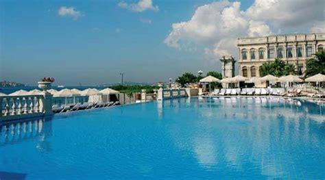 فندق فور سيزونز اسطنبول