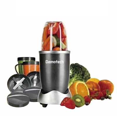 valentines gift ideas for girlfriend philippines - demotech blender