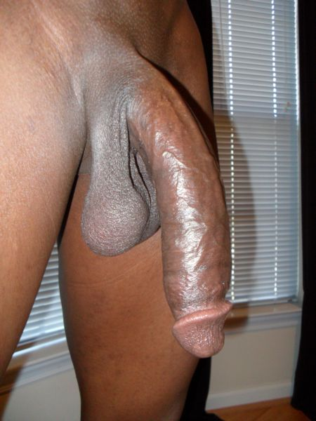 13 inch monster bbc down her throat 3