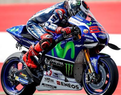 Kuat di Paruh Kedua, Lorenzo Pasti Bisa Lampaui Poin Marquez