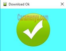 Cara Mudah Flashing Smartphone Oppo Joy R1001
