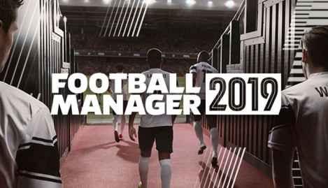 Football Manager 2019 Full indir – PC Full Sorunsuz Hızlı İndir