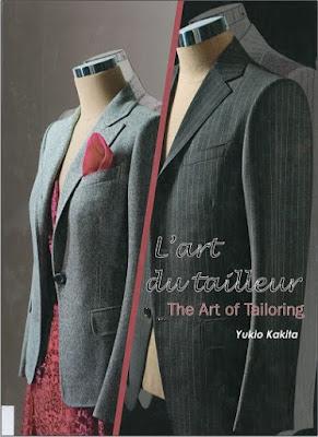 Télécharger Livre Gratuit L'art du tailleur - The Art of Tailoring pdf