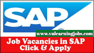 SAP Job Vacancy - Worldwide Jobs - Jobs in 2019