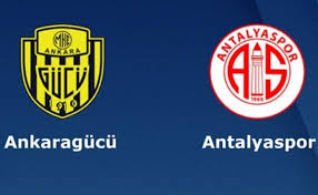 Ankaragücü - Antalyaspor Canli Maç İzle 01 Ekim 2018