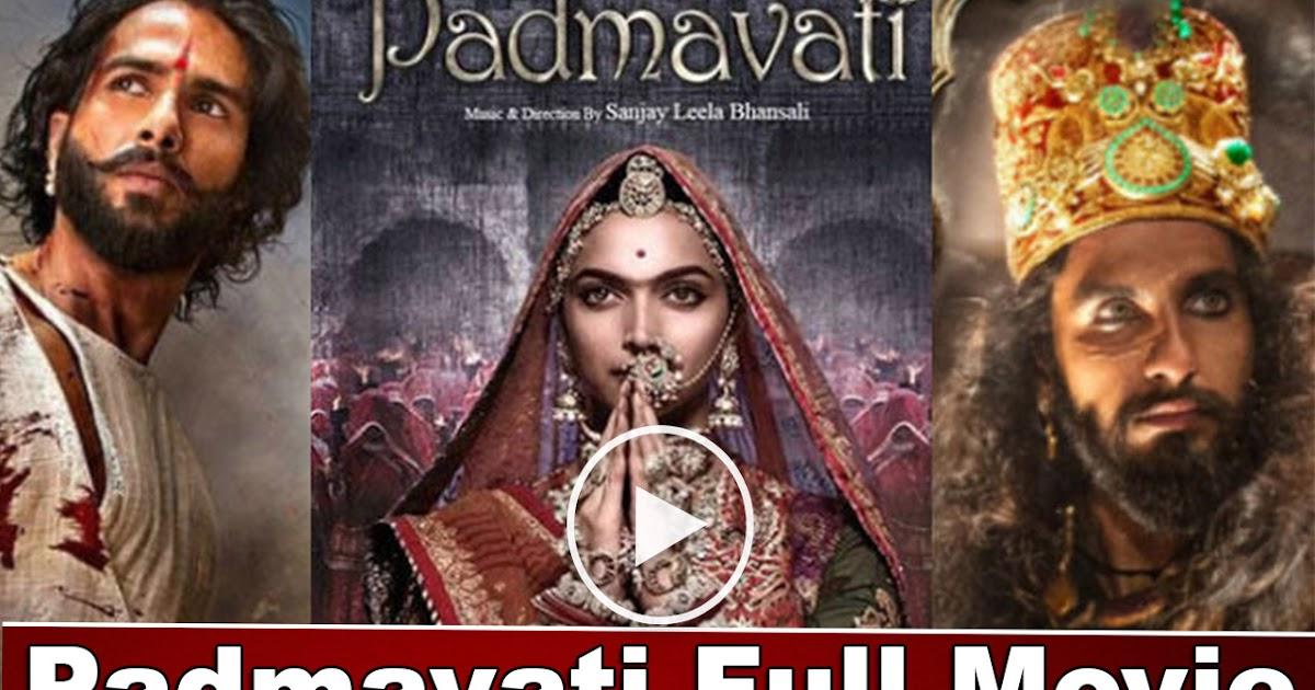 padmavati full hd movie free download mkv