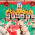 LBV realiza confraternização de natal com famílias no Ceará