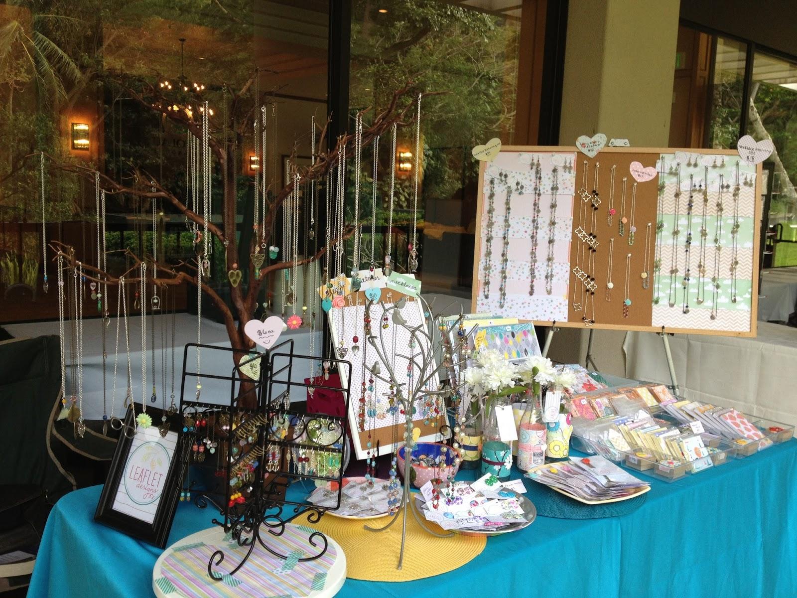 Honolulu Craft Fairs Schedule