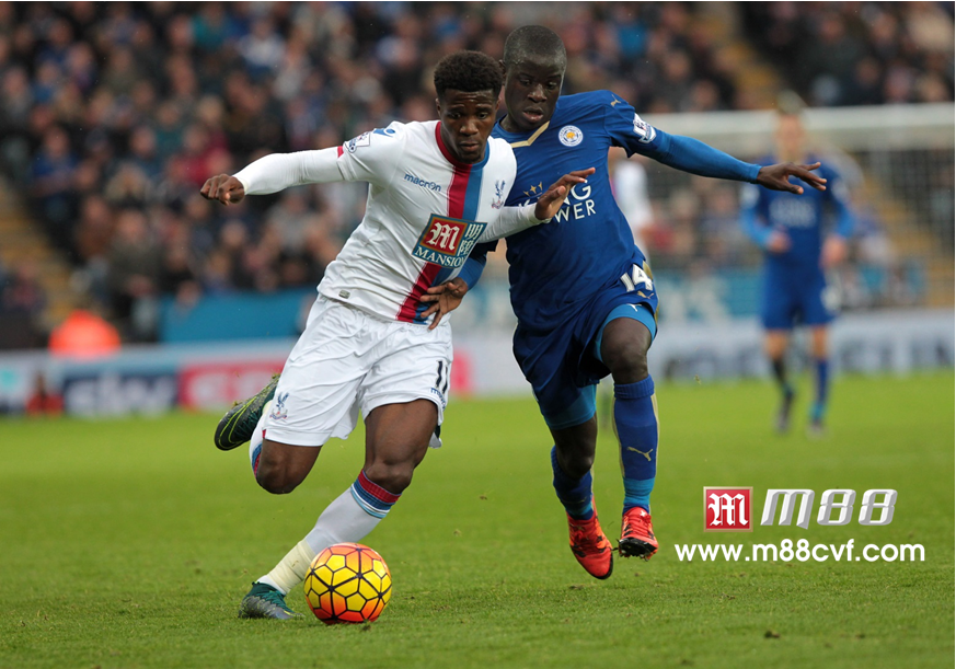 Leicester City 3 – 1 Crystal Palace | Casino.com