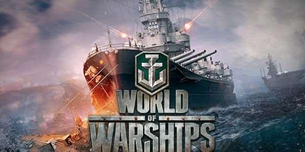 تحميل لعبة السفن الحربية الاستراتيجية world of warships للكمبيوتر مجانا
