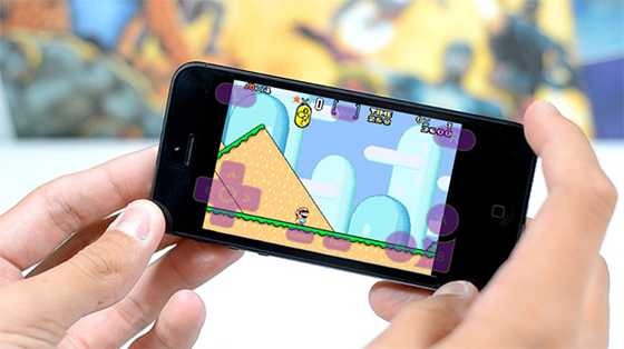 play gameboy on iphone nintendo is working on a boy emulator for ios iphone 15868
