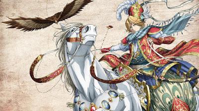 Shokoku no Altair