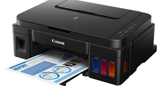 Canon PIXMA G2400 Driver Download and Manual Setup