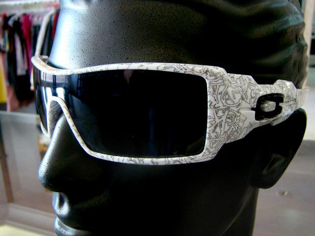 383db65fbc385 Oculos Da Oakley Inmate Polarizado
