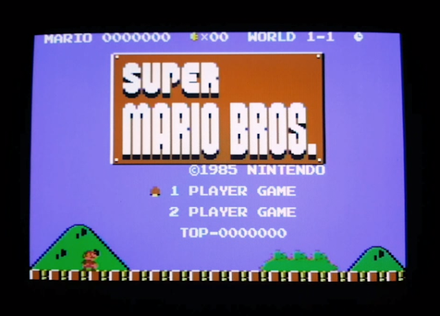 super mario brothers 2 emulator